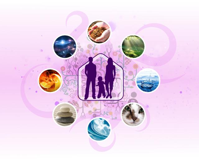 Géobiologie : interactions entre l'homme et son environnement