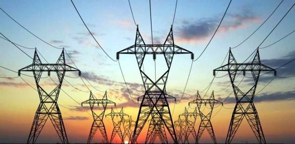 Lignes électriques à très hautes tension